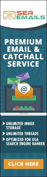 SER Emails